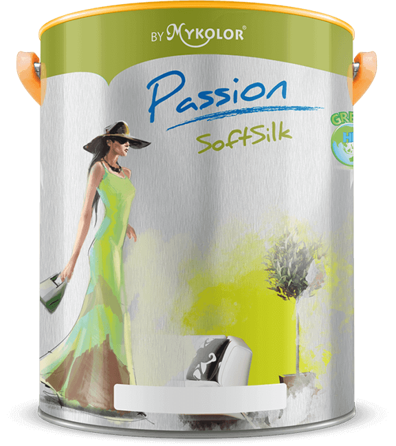 MYKOLOR PASSION | SOFTSILK