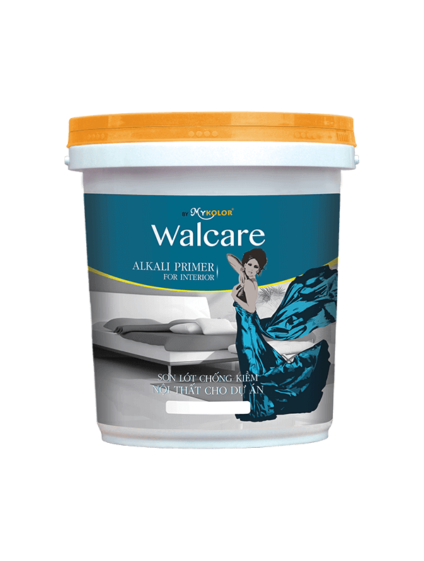MYKOLOR WALCARE | ALKALI PRIMER | FOR INTERIOR
