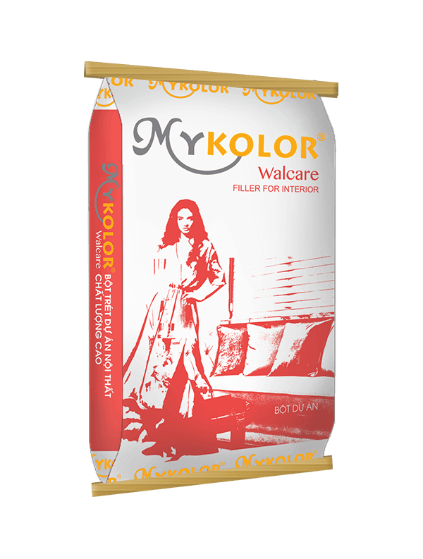 MYKOLOR WALCARE  FILLER  FOR INTERIOR