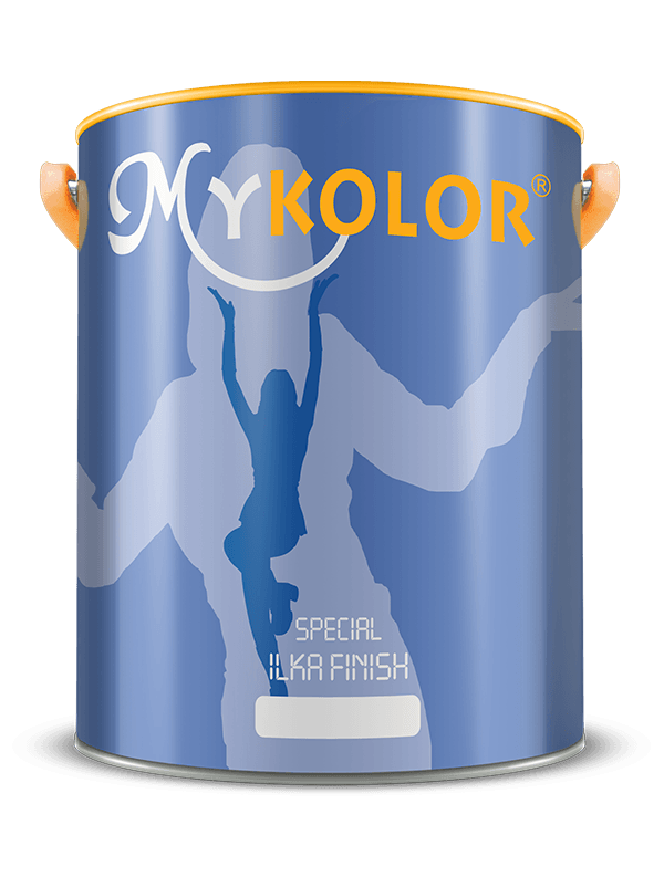 MYKOLOR | SPECIAL | ILKA FINISH