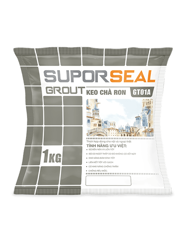 SUPORSEAL | GROUT | GT01A