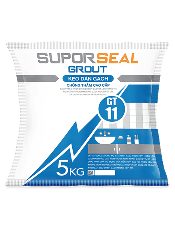 SUPORSEAL | GROUT | GT11