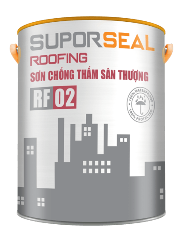 SUPORSEAL | ROOFING | RF02