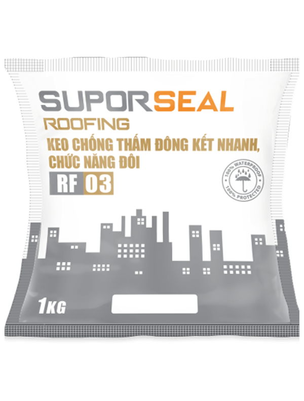SUPORSEAL  ROOFING  RF03