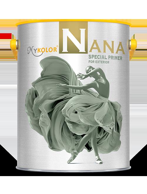 MYKOLOR NANA | SPECIAL PRIMER | FOR EXTERIOR