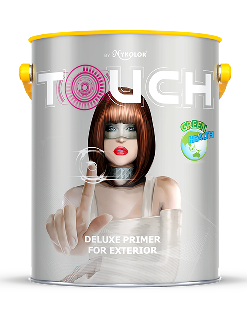 MYKOLOR TOUCH | DELUXE PRIMER | FOR EXTERIOR