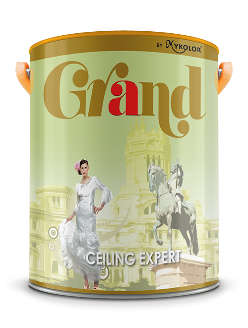MYKOLOR GRAND | CEILING EXPERT